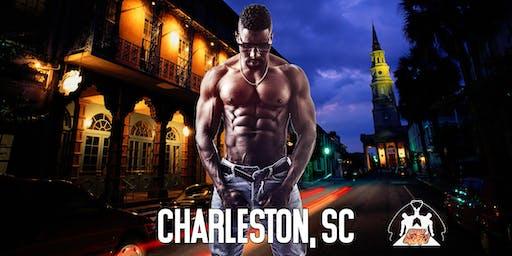 Ebony Men Black Male Revue Strip Clubs & Black Male Strippers Charleston SC 8-10PM