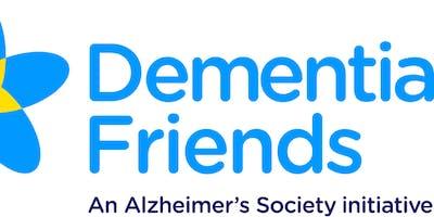 Dementia Friends Training