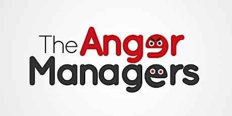 Winnipeg One-Day Anger Management Class tickets