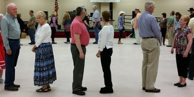 Caesarea Lodge #64 Barn Dance 2019