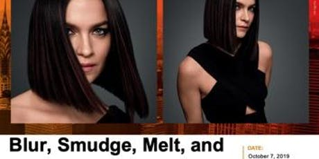 Redken Blur, Smudge, Melt, and Tone tickets