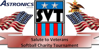 Salute to Veterans  Softball Charity Tournament 2019