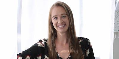 Master Your Metabolism with Ashley Yates, NTC