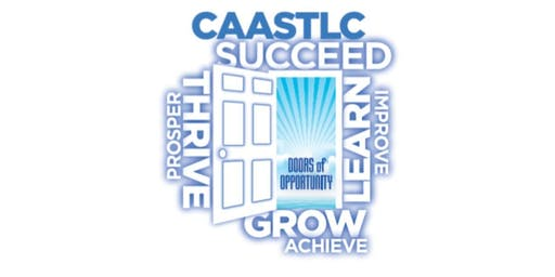 CAASTLC's 4th Annual Doors of Opportunity Event