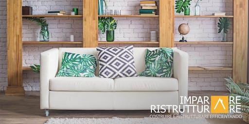 Interior Design (Imparare a ristrutturare)