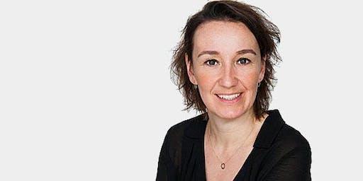 Atelier « le droit de la famille néerlandais (mariage, divorce) » avec Alexandra MOROT avocate