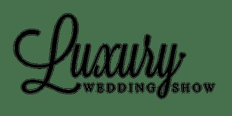 Luxury Wedding Show Newfoundland (Fall 2019) tickets