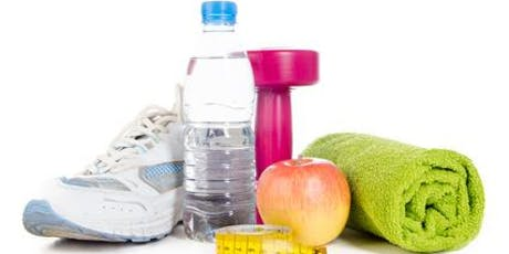 Coeur et Nutrition: Manger et Bouger pour protéger mon Cœur-Conférence D157 billets