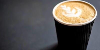 Stoke Costa coffee morning