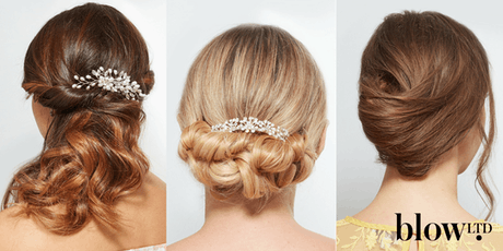Style It Up! Master the Art of Updo's with blow LTD tickets