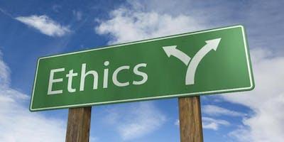 Ethics in Prevention - Nashville
