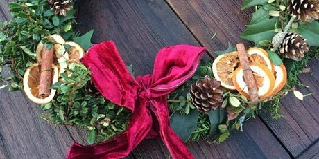 Christmas Wreaths tickets
