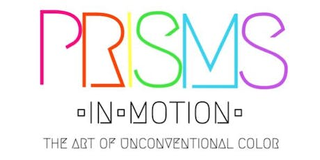 PRISMS IN MOTION Vacaville  tickets