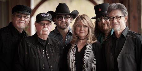 FERST Readers Concert with Waymore's Outlaws and the Country River Band tickets