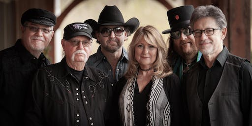 FERST Readers Concert with Waymore's Outlaws and the Country River Band
