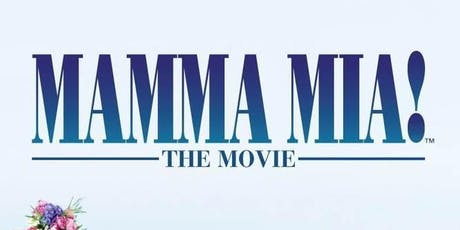 Sunday Cinema in the Haybarn - Mama Mia tickets