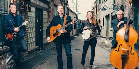 Bluegrass and BBQ: Chris Jones & The Night Drivers tickets