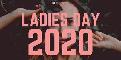 NTC Ladies Day 2020