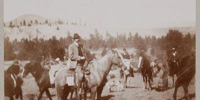 Franz Ferdinand and the Okanagan Connection