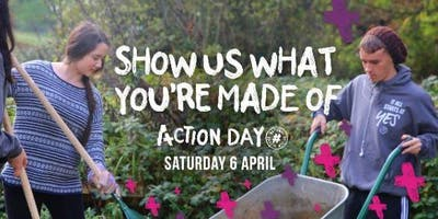 The Social Stakeout: Coventry Social Action Day