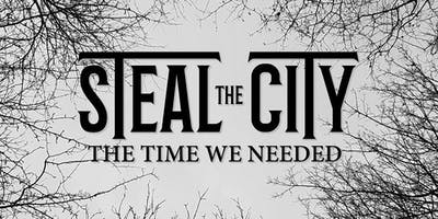 Steal The City // The Vault // 11.05.2019