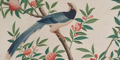 Emile de Bruijn on Chinese Wallpaper
