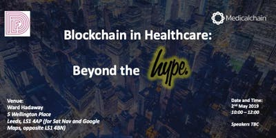 Blockchain in Healthcare - Beyond the Hype