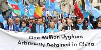 Human Rights in China: a Discussion with World Uyghur Congress President Dolkun Isa