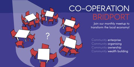 Co-operation Bridport tickets