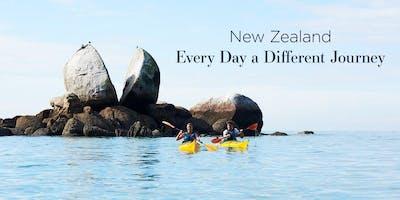 Swain Destinations Australia & New Zealand