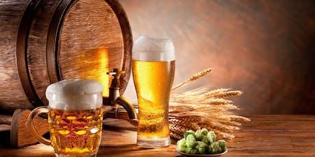 2019 Swain Beer Festival VENDOR App tickets