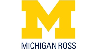 Michigan Ross Part Time MBA Phone Consultations 6-