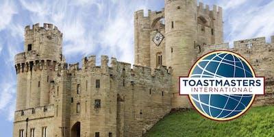 Toastmasters Warwick Speakers and Leaders