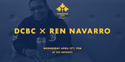 DCBC x Ren Navarro