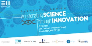 Elemental Series:  Accelerating Science through...