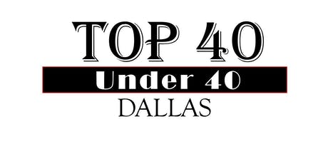 Top 40 under 40 | Elite Mixer tickets