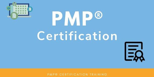 PMP Certification Training in Lewiston, ME