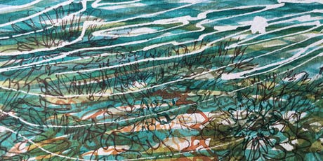 WATERCOLOUR FOR BEGINNERS WORKSHOP With Stephen Yates tickets
