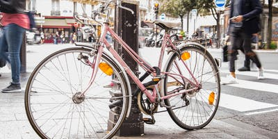 Richmond Bike Ride