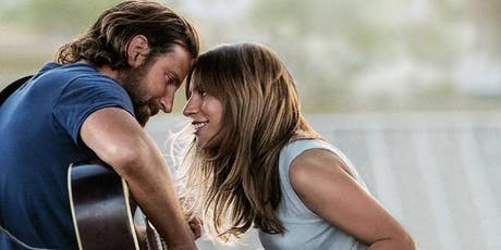 Sunday Cinema in the Haybarn - A Star is Born tickets