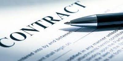 Contract Awareness