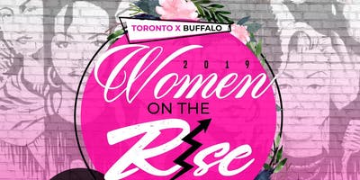 """""""Women On The Rise"""" Networking Brunch"""