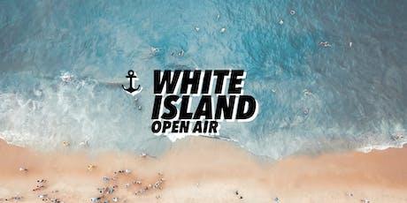 White Island Open Air 2019 Tickets
