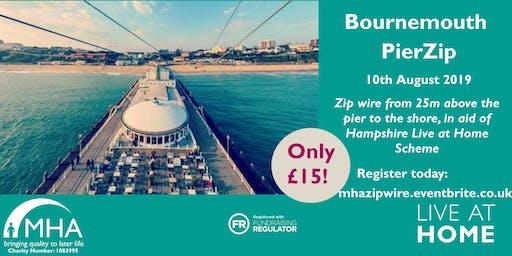 MHA Bournemouth PierZip