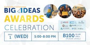 Big Ideas Awards Celebration 2019