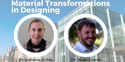 Material Transformations in Designing