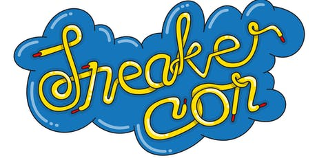 SNEAKER CON LONDON OCTOBER 5TH AND 6TH, 2019 tickets