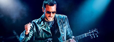 ERIC CHURCH: Double Down Tour