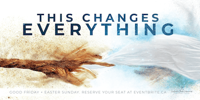 This Changes Everything - Easter Production