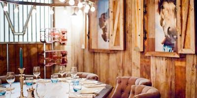 Rehab London: New Business Breakfast Roundtable
